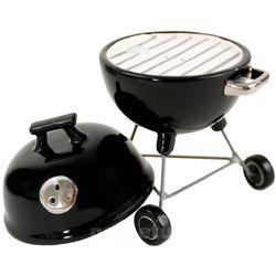 BBQ Grill Salt & Pepper Shakers