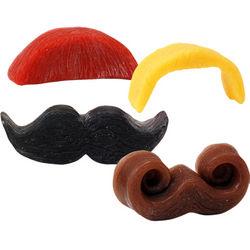 Mustache Soap Set