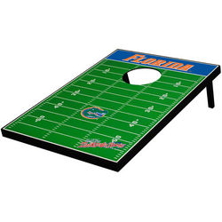 Florida Gators Football Field Bean Bag Toss Game