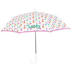 Personalized Children's Umbrella