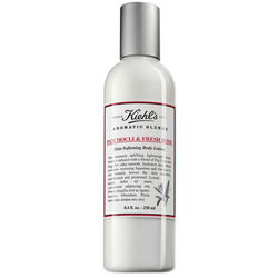 Aromatic Blends Patchouli and Fresh Rose Body Lotion