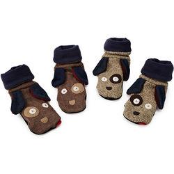 Handmade Dog Slippers