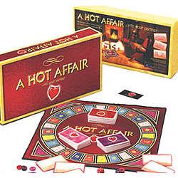 hot board games