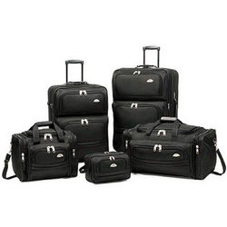 Nested Luggage Set