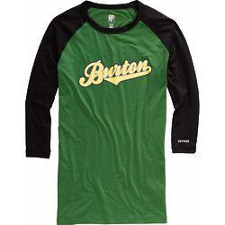 Midweight Baseball Shirt