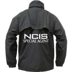 NCIS Special Agent Jacket