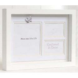 Confirmation Shadowbox and Frame