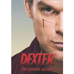 Dexter - The Complete Seventh Season DVD Set