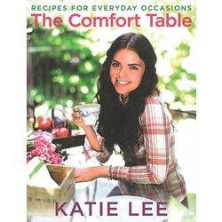 The Comfort Table Hardcover Cookbook