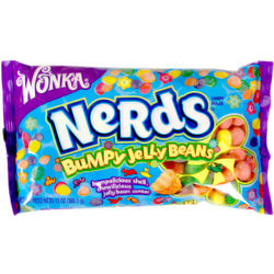 Nerds Easter Bumpy Jelly Beans