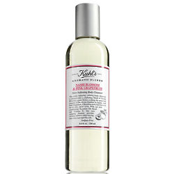 Aromatic Blends Nashi Blossom and Pink Grapefruit Body Cleanser