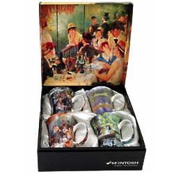 Renoir Bone China Mugs