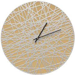 "16"" Banded Indoor/Outdoor Wall Clock"