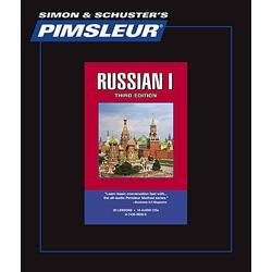 Russian I Comprehensive CDs