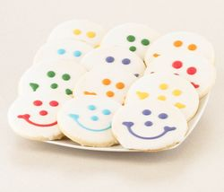 Original Smiley Cookies