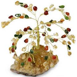 Autumn Splendor Gemstone Tree