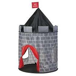 Indoor/Outdoor Prince Play Castle