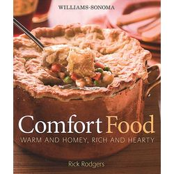 Comfort Food Hardcover Cookbook