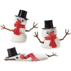 Melting Snowmen Kit