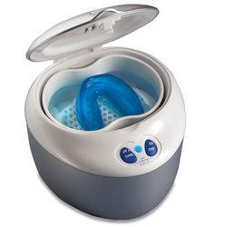 Ultraviolet Dental Cleaner and Sanitizer