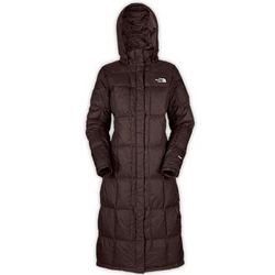 Women's Triple C Down Jacket