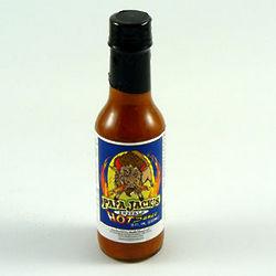 Papa Jack's Buffalo Hot Sauce