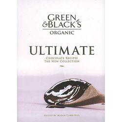 Ultimate Organic Chocolate Recipes Cookbook