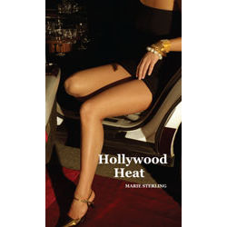 Hollywood Heat Personalized Erotic Novel