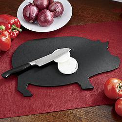 Epicurean Farm Animal Cutting Board