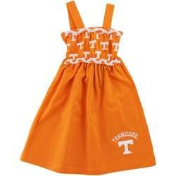 Tennessee Volunteers Infant Girl's Cooldown Dress
