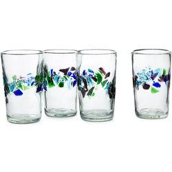 Gemstone Drinking Glasses