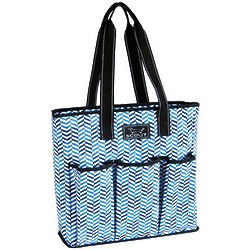 Varsity Blues Preps Cool Insulated Tote