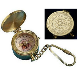 The Jerusalem Compass
