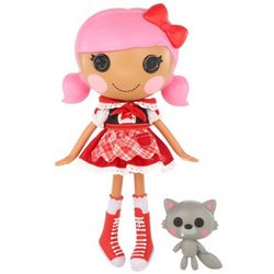 Scarlet Riding Hood Doll