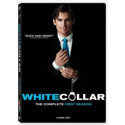 White Collar Season 1 DVD