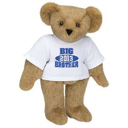Big Brother 2013 Teddy Bear