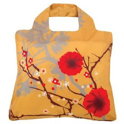 Blooms Reusable Shopping Bags