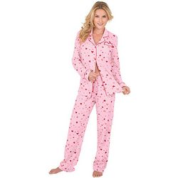 Love Letter Heart Pajamas