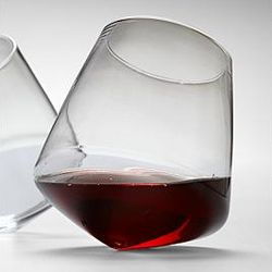 Cupa Vino Wine Glasses