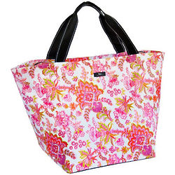 Downtown Abbey Weekender Tote