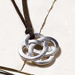 Men's Celtic Knot Necklace