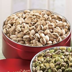 In-Shell Pistachios 1 Lb. Gift Tin