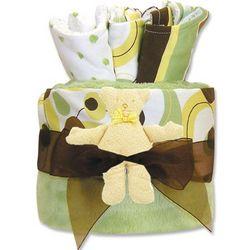 Baby Blanket Gift Cake