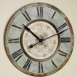 """Hydra 29"""" Wall Clock"""