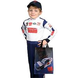 Children's NASCAR Dale Earnhardt Jr. Costume