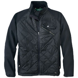 Men's Absolute Insulated Softshell Jacket
