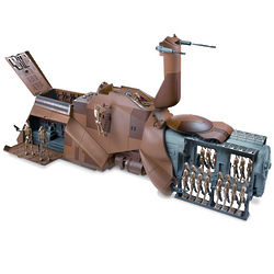 Star Wars The Phantom Menace Droid Transport