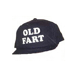 Old Fart Hat