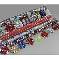 Liberty Gift Wrap