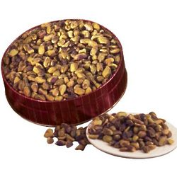 Shelled Pistachios 15 Once Gift Tin